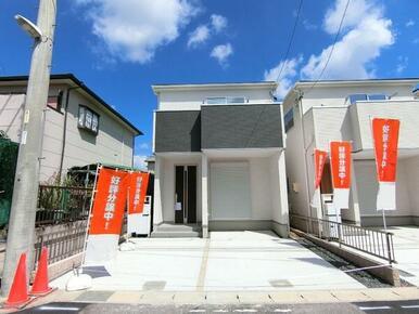 瀬戸市原山町の新築分譲住宅です!