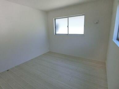 2階洋室6.125帖