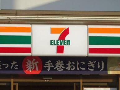 セブンイレブン 江戸川篠崎町2丁目店