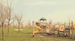 中島せせらぎ公園