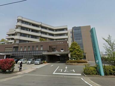 医療法人きたじま倚山会きたじま田岡病院