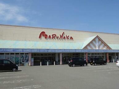 マルナカ北島店