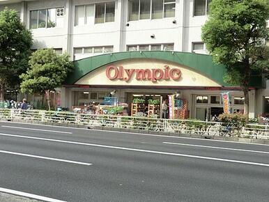 オリンピック鶴見店