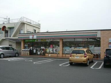 セブンイレブン薩摩川内隅之城店