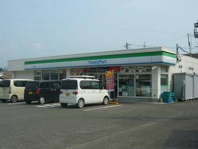 ファミリーマート川内平佐店