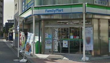 ファミリーマート西海川口店