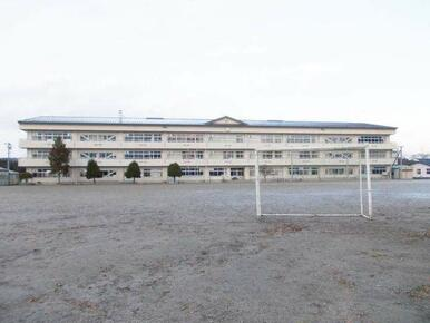 一関市立萩荘中学校