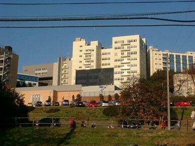 帝京大学八王子キャンパス