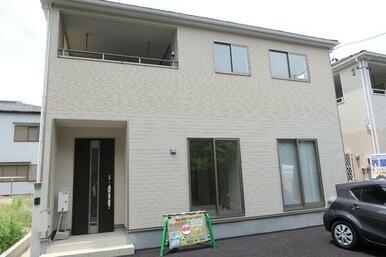 東郷町春木台の新築分譲戸建てです!