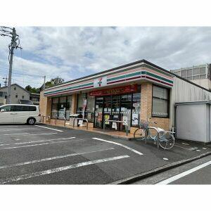 セブンイレブン 静岡東草深町店