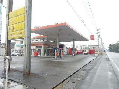 ENEOS セルフ地頭方店