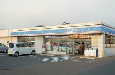 ローソン土器町東一丁目店