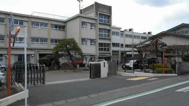 細井小学校