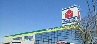 ヤマダ電機滝川店