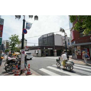 京王線「千歳烏山」駅 徒歩11分