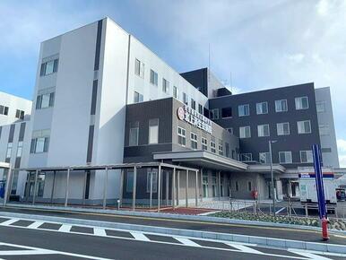 北上済生会病院