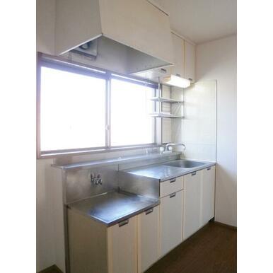 キッチン ※参考写真