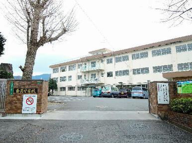 北九州市立香月中学校