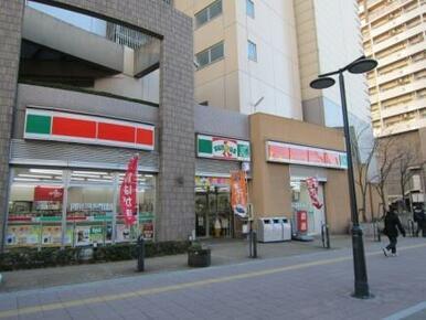 サンクスかわぐち飯塚店