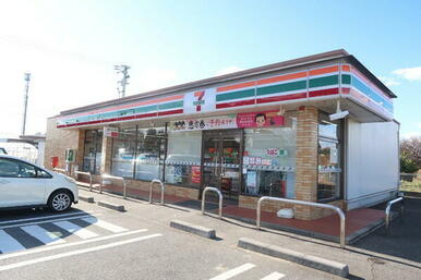 セブンイレブン豊田市御船町店