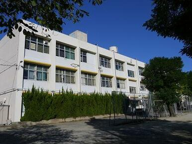 北九州市立浅川小学校
