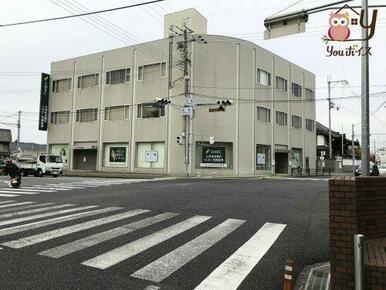 三井住友銀行三木支店