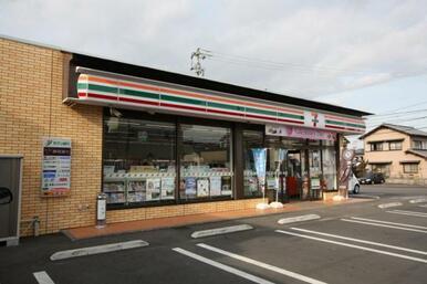 セブンイレブン静岡池田店