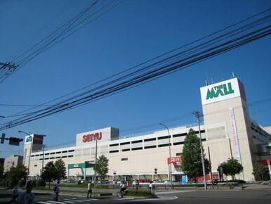 ザ・モール 仙台長町店  Part2(パートツー)