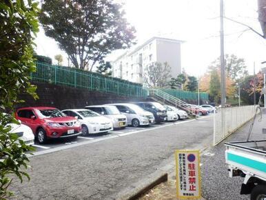 ☆平置き駐車場です☆