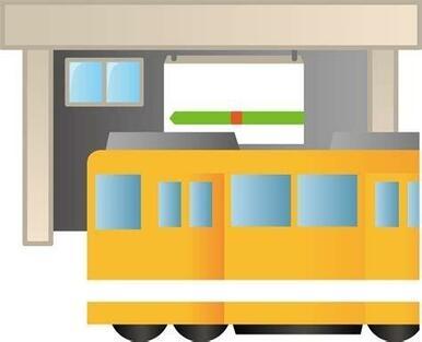 三河豊田駅(愛知環状鉄道線)