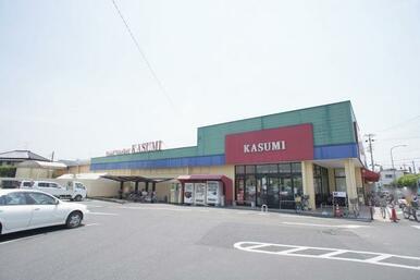 カスミ春日部藤塚店
