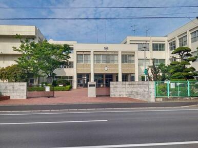三豊市立仁尾中学校