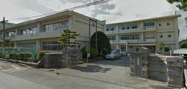 厨川小学校