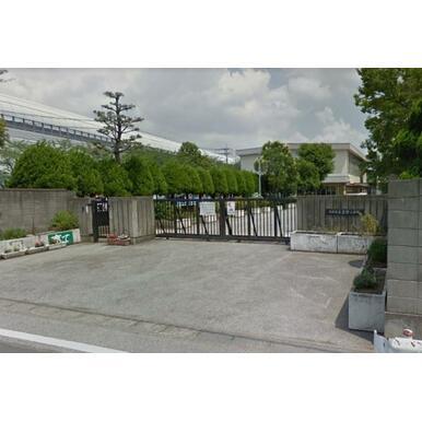 三郷市立鷹野小学校