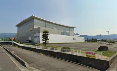 大野原会館