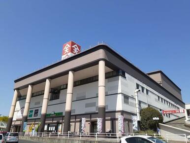 天満屋リブ21総社店