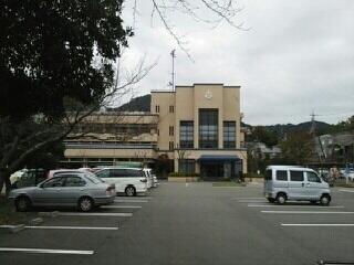 砥部町役場