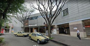 中央林間駅(小田急 江ノ島線)