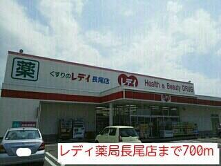 レディ薬局長尾店