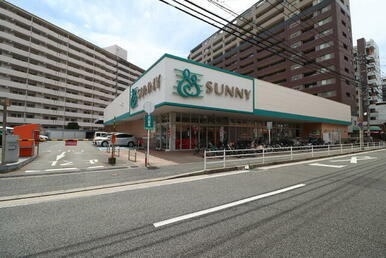 サニー美野島店