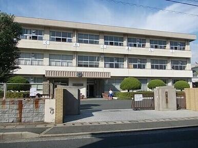 垢田小学校