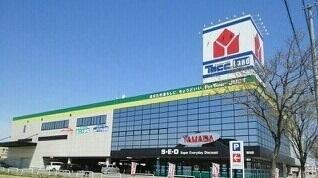 ヤマダ電機 テックランド滝川店