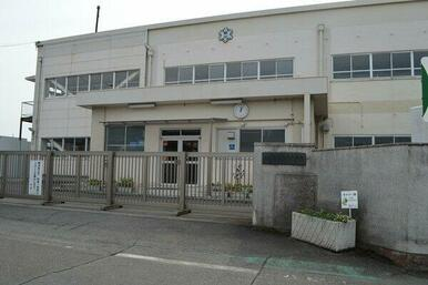 富士市立吉原東中学校