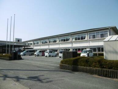 徳島赤十字ひのみね総合療育センター