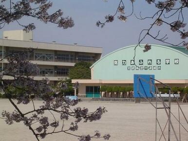 三郷市立彦成小学校