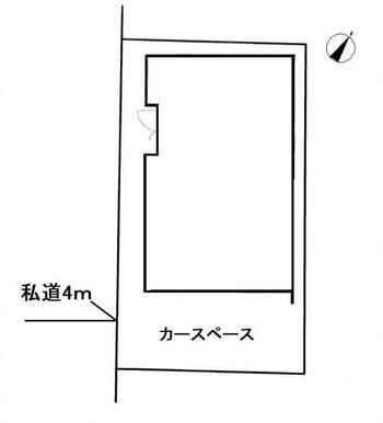 【区画図】 物件詳細、資料請求ご希望の方はお気軽にお問い合わせ下さい