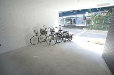 駐輪場 ※要空き確認