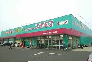コスモス元山店さん