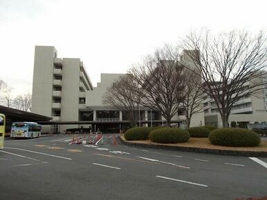 静岡県立病院