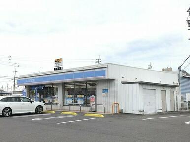 ローソン丸亀土器町東九丁目店